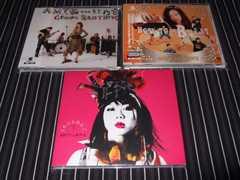 ANTY THE 紅乃壱 美品AL.3枚 初回盤(DJ 034,OOMA-CHI,BACH LOGIC