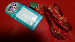 ディズニーランド購入 2002年★。クリスマス★。チケット
