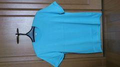 激安71%オフエンポリオ・アルマーニ、Tシャツ(新品、水色、日本製、L)