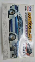 マルイ 1/24 ローレル2000SGX ワークスオバフェンスリックタイヤ