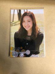 SKE48 石田安奈 2014 トレカ R066