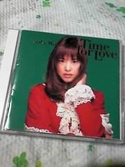 松田聖子アルバムアタイムフォーラヴ