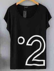 新品★LL3L対応★柔らかストレッチ★半袖Tシャツ★黒