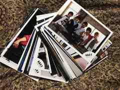 A.B.C-Z 公式写真70枚セット まとめ売り