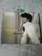 送料無料With You3枚組CD+DVD 限定リュシウォン