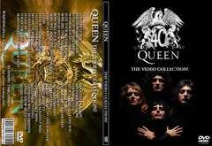クイーン・THE VIDEO COLLECTION! 全35曲・Queen