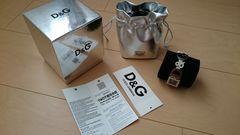 D&Gドルガバ時計