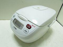3116☆1スタ☆TIGER/タイガー マイコン炊飯ジャー 5.5合炊き