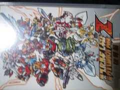 PSP「第2次スーパーロボット大戦Z破界篇」