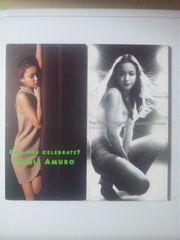 安室奈美恵・懐かしの8cmCD