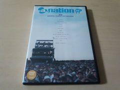 DVD「a-nation '03 メモリアルパーフェクトDVDマガジン」AVEX●