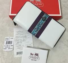 COACH 長財布 コーチ F59560 アウトレット品