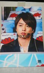 バレーボール2007 櫻井さん�D