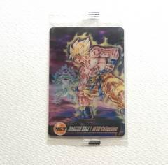 ◎ドラゴンボールZ W3Dコレクションカード 463