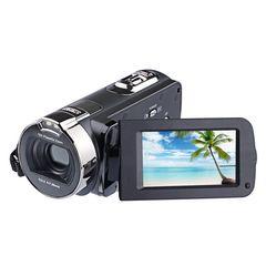 2.7インチ 液晶画面 デジタル ビデオカメラ 24MP デジタルカメラ