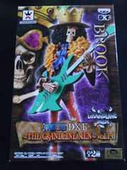 ワンピース DXF ~THE GRANDLINE MEN~ vol.14 ブルック