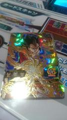 スーパードラゴンボールヒーローズ8弾☆☆☆☆べジータゼノ