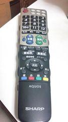 SHARP AQUOS リモコン GB047WJSA 送料無料