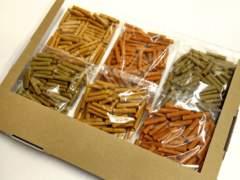 【送料無料】国産野菜カット6点セット