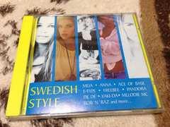 Swedish Style Vol. 1スウェディッシュスタイルオムニバス