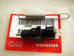 (54)CBX400Fリアのブレーキセンサーセット