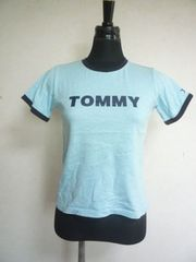 TOMMY HILFIGERトミーヒルフィガー☆Tシャツ