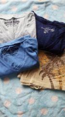半Tシャツ☆4点セット
