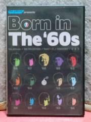送料無料!the pillows(ピロウズ)presents Born in The '60s/怒髪天