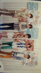 ☆嵐 メンバー5人 公式写真