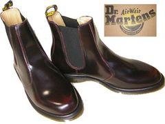 ドクターマーチン チェルシー サイドゴア ブーツ14650601 uk7