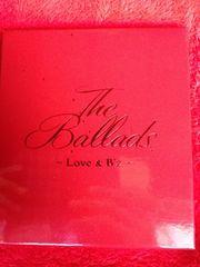 Love&B'z The Ballads BEST クリスマス限定盤 ベスト
