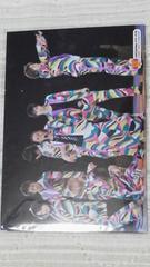 未使用美品関ジャニ∞ 47コン記念《広島》公式写真4枚セット貴重