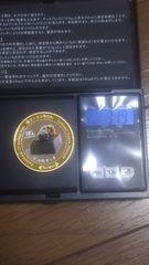 Ж国立故宮博物館創立80年記念5ドル純銀貨  発行5千枚