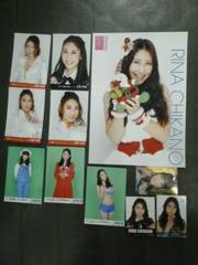 AKB48近野莉菜生写真&カード詰め合わせ福袋