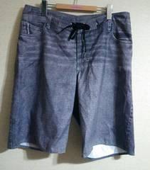 ボルコムの水着 海水パンツ メンズ サイズ34