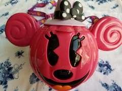 ディズニー ポップコーン ハロウィン ピンクミッキー
