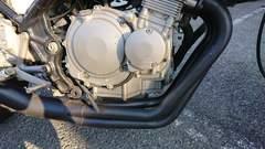 バンディット 250V マフラー