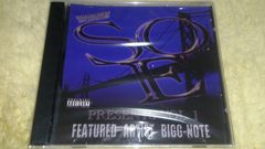 SOE/新品/PRESENTS/G-Rap/G-Funk/G-LUV/BIGG-NOTE/トークボックス