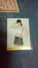 AKB48グループ オフィシャルカレンダー 2018 封入特典写真 田中美久 HKT48