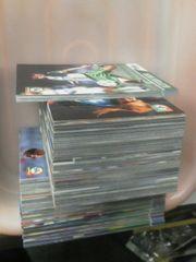 サッカーJリーグカード95を200枚以上詰め合わせ福袋
