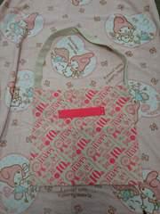 one spo☆10thキャンバスbag