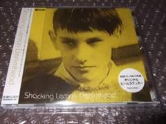 SHOCKING LEMON『DENIMHEAD』廃盤美品/初回盤(ショッキングレモン)
