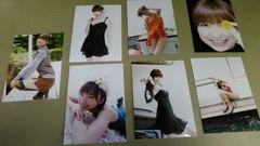★篠田麻里子★L版写真・17枚セット。