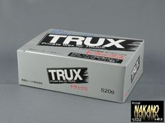 TRUX トラックス トラック荷台専用 すべりワックス 作業性UP