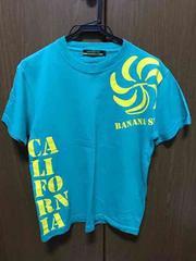 バナナセブン メンズ Tシャツ Sサイズ