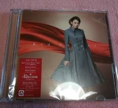 新同美品☆安室奈美恵Red  Carpet DVD付 即決
