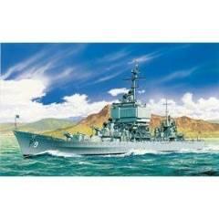 1/700 米海軍 U.S.S.ロングビーチ