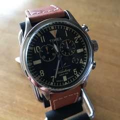 タイメックス レッドウィング コラボモデル 腕時計 TW2P84300