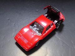 希少1979年製黒箱トミカフェラーリBB512