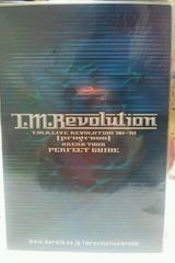 ■西川貴教■T.M.Revolution 00-01 Progress BitCash Blue�K